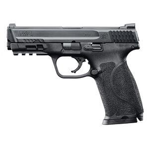 """S&W M&P40 M2.0 Semi Auto Pistol 40 S&W 4.25"""" Barrel 15 Rounds Black"""