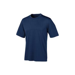 Champion Tactical TAC22 Double Dry Men's Tee Shirt Medium Navy
