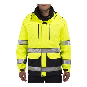 5.11 Tactical First Responder High Visibility Jacket Med Dark Navy