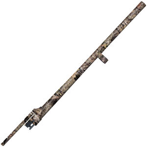 "Mossberg 835 Ulti-Mag Shotgun Slug Barrel 12 Gauge 24"" Barrel 3.5"" Chamber Rifled Bore with Cantilever Mount MOBUC Camo"