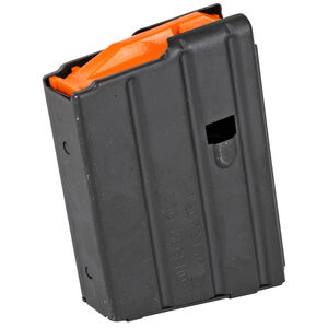 Ruger AR-15 10 Round Magazine .350 Legend Alloy Black Oxide Finish
