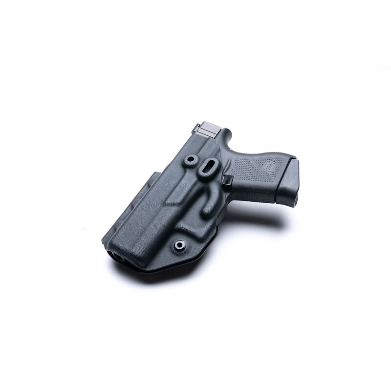 Crucial Concealment Covert IWB Holster fits GLOCK 19 Ambi