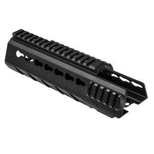 NcStar AR15 Triangle KeyMod Handguard Drop in , Carbine
