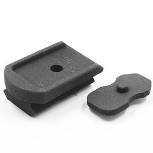 MantisX Magazine Floor Plate Rail Adaptor for SIG Sauer P938 Magazine