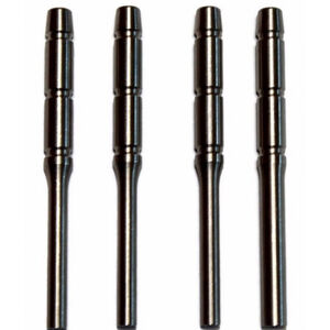 DELTAC AR-15 Hollow End Roll Pin Tool Starter Punch Set TLS147