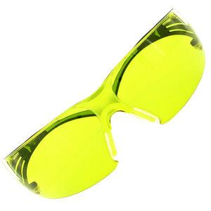 Sport SecureFit Eye Protection Amber