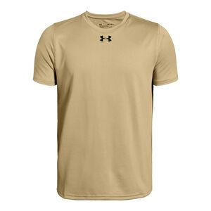 Under Armour Locker 2.0 Men's Shirt Polyester Medium Team Vegas Gold