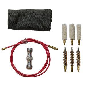 Grovtec EZ Clean Universal Single Stage Cleaning Kit 12 Gauge/ .270-.300 GTEZUN
