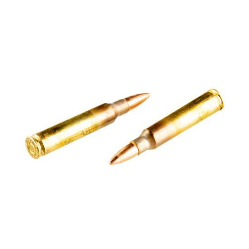 Lake City by Winchester 5.56 NATO M193 Ammunition 20 Rounds FMJ 55 Grains W193
