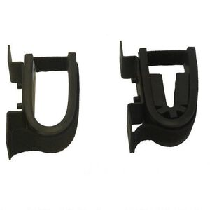 Rugged Gear Adjustable Screwmount Single Hook Gun Holder 10055