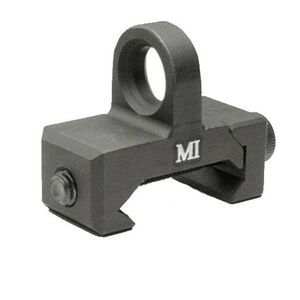 Midwest Industries HK Type Front Sling Loop Picatinny Aluminum Black MCTAR-TS