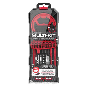 Real Avid Gun Boss Multi Kit For 22 Caliber AVGBMK22