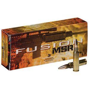 Federal Fusion 6.8 SPC 115 Grain Bonded SPTZ  20 Rnd Box