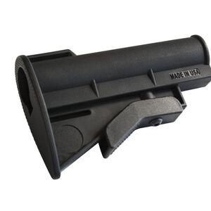JE Machine Mil-Spec Four-Position Micro Stock