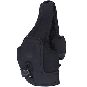 Front Line KNG Walther PPX Belt Holster Black