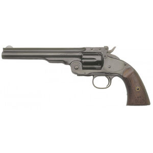 "Cimarron Model 3 Schofield 38 Special 7"" Barrel 6 Rounds"