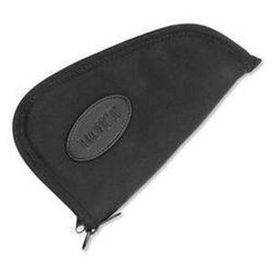 "Boyt Harness Company Heart Shaped Handgun Case 8"" Canvas Black 0PP600003"