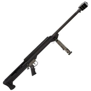 "Barrett Model 99 Bolt Action Rifle .416 Barrett 32""Bbl Black"