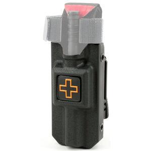 Eleven 10 RIGID TQ Case Fits CAT Gen 7 Belt Mount Polymer Black