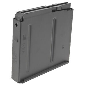 Ruger Precision Rifle Magazine .300 Win Mag/.300 PRC 5 Rounds Teflon Coated Black Nitride