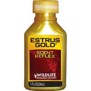 Wildlife Research Center Estrus Gold 1 Fluid Ounce Bottle
