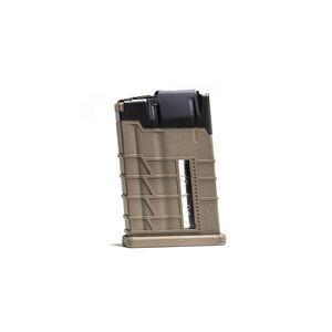MDT .308 Winchester Poly/Metal Magazine 10 Round FDE