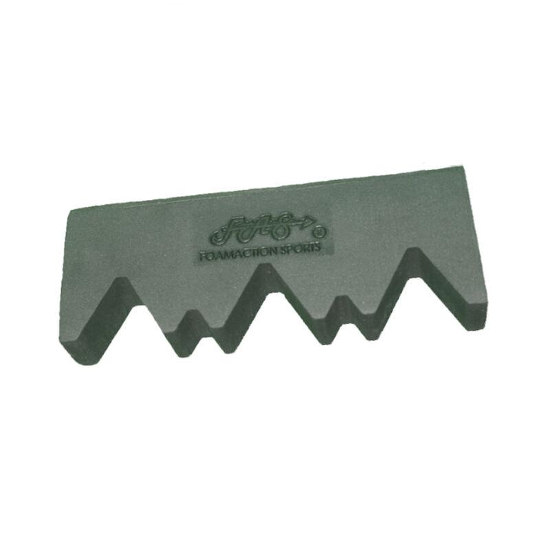 FoamAction Sports MAG-OUT Single Charcoal Grey Gun Rack FAS00309