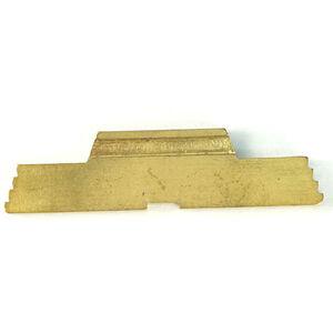 Cross Armory Extended Slide Lock for Full Sized Frame GLOCKs Gen 1-4 Gold