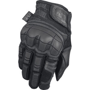 Mechanix Wear Breacher Tactical Combat Glove Medium Black