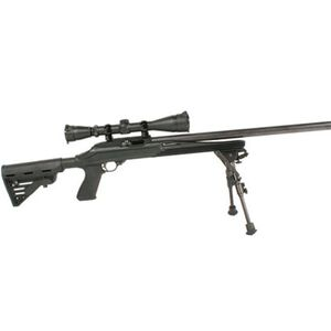 BLACKHAWK! Knoxx Axiom R/F Ruger 10/22 Stock Black Polymer K98200-C