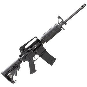"Windham Weaponry HBC AR-15 5.56 NATO Semi Auto Rifle, 16"" Heavy Barrel 30 Rounds"