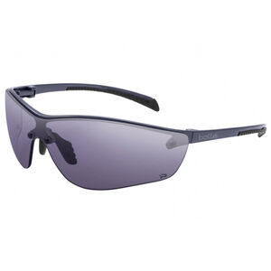 Bollé SILIUM Safety Glasses Smoked Lens 40238