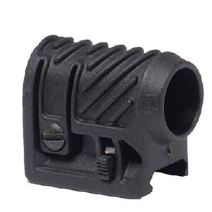 "Tdi Arms 3/4"" Flashlight/Laser Mount Polymer Composite Warranty"