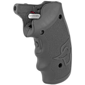 Viridian Grip Laser Red LED Fits Taurus Model 85 & 856 CR2032 Battery Black