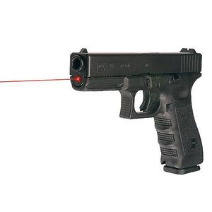 LaserMax Guide Rod Laser, Red, for GLOCK 17, 22 Gen 1-3