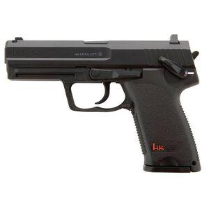 Umarex RWS HK USP Air Pistol .177 Caliber Black 225-2300