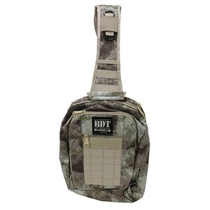 Bulldog Cases Small Sling Pack, AU Camo