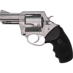 "Charter Arms Pitbull .45 ACP DA/SA Revolver 5 Rounds 2.5"" Barrel Matte Stainless Finish"