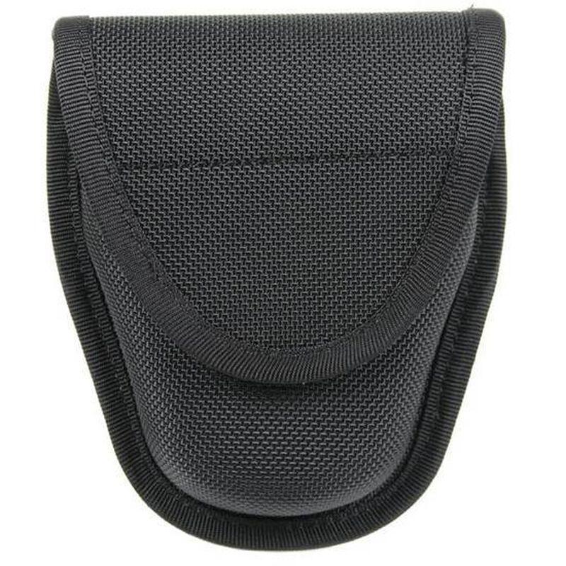 BLACKHAWK! Double Handcuff Case Cordura Black 44A101BK