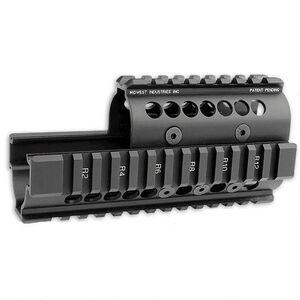Midwest Industries AK-47/AK-74 Handguard Aluminum Black MI-AK