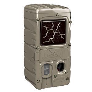 CuddeBack Dual Flash Trail Camera IR and Black Flash 20MP Camera 4 D Cell CuddeLink Compatible Brown