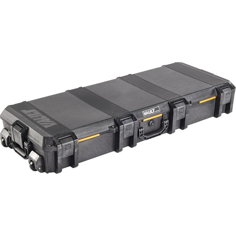 "Pelican V730 Vault Tactical Rifle Case 44""x16""x6.3"" Polymer Matte Black"