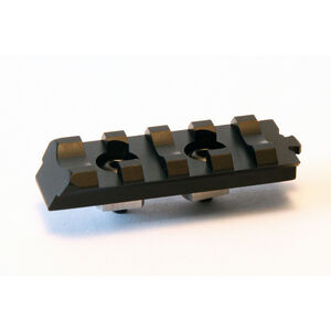 "LongShot 2.20"" M-LOK Accessory Rail for Lancer 4.5"" & 6.5"" Handguard for the Sig Sauer MPX"