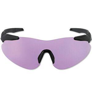 Beretta Soft Touch Safety Glasses Polycarbonate Purple OCA100020316