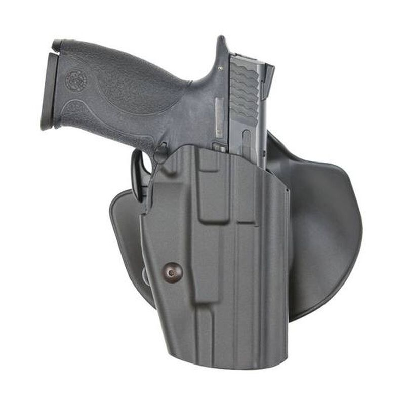 Safariland Model 578 GLS Pro Fit Holster Compact Pistols Paddle Holster Right Hand SafariSeven Construction Plain Flat Dark Earth