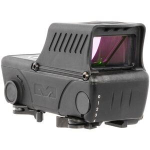 Meprolight Foresight Innovative Augmented Red Dot Sight Bluetooth Mobile App Black ML68553