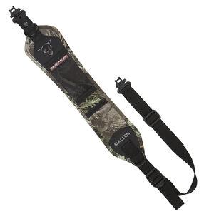 "Allen Hypa Lite Prowler Predator Gun Sling Storage Pockets 1"" sling Hypalon Material Realtree MAX-1"