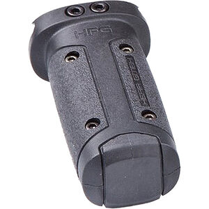 HERA USA HFG AR-15 Vertical Foregrip Picatinny Rail Mount Polymer Black