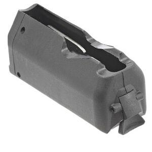 Ruger American Rifle 4 Round Magazine Short Action .22-250 Remington Polymer Black