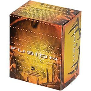 Federal Fusion .50 Action Express Ammunition 20 Rounds Bonded Fusion SP 300 Grains F50AEFS1